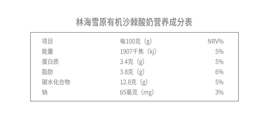 林hai雪原有机沙棘酸奶ying养成分表.png
